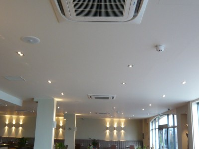 Air Conditioning Bournemouth