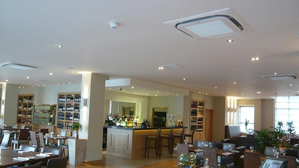Bournemouth And Poole Air Conditioning Providers