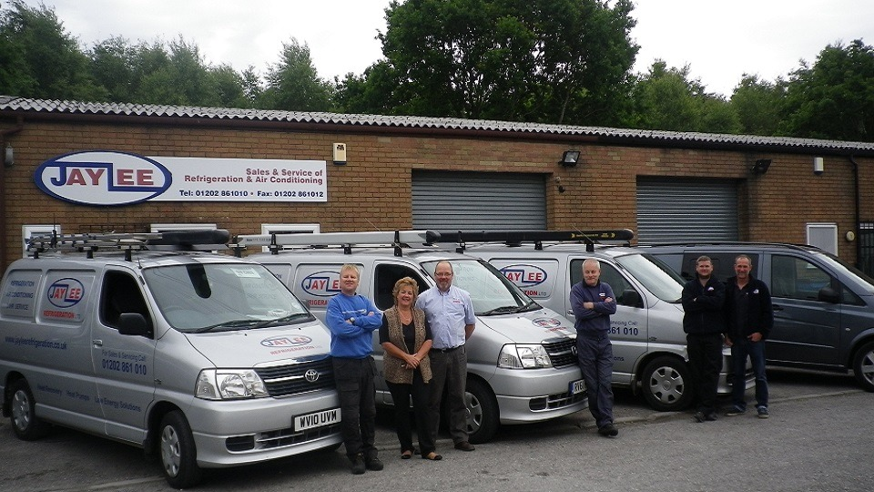 Air Conditioning And Refrigeration Units Dorset
