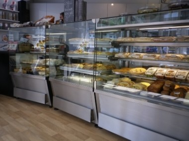 Commercial Refrigeration Available