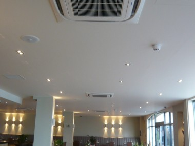 Air Conditioning Equipment in Poole