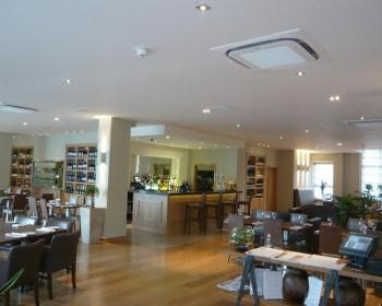 Air Conditioning Installation and Repair Dorset