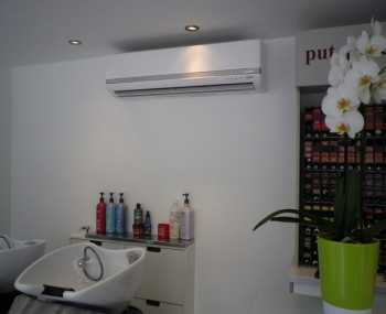 Commercial refrigeration equipment in Dorset