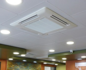 Air Conditioning Units Bournemouth