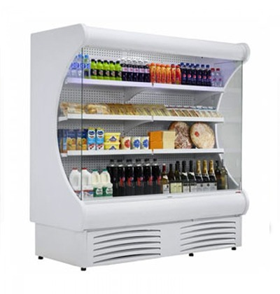 Multideck Displays Refrigeration