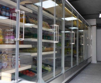 low energy multideck display unit Poole